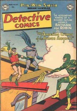 Batman - Detective Comics # 181