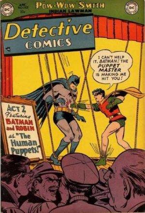 Batman - Detective Comics # 182