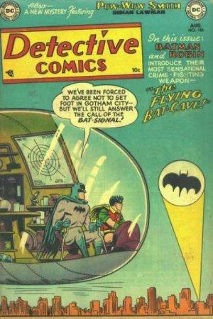 Batman - Detective Comics # 186 Issues V1 (1937 - 2011)