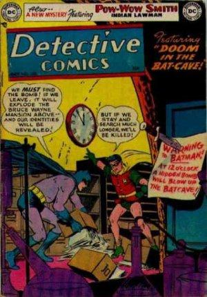 Batman - Detective Comics # 188