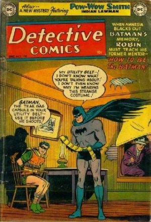 Batman - Detective Comics # 190
