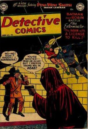 Batman - Detective Comics # 191