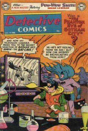 Batman - Detective Comics # 192