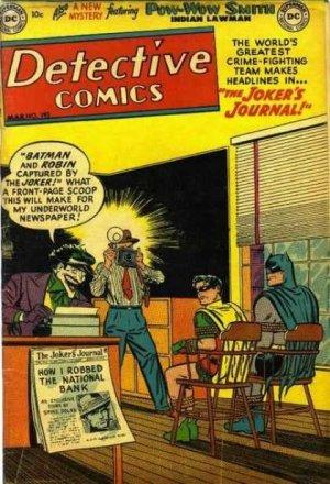Batman - Detective Comics # 193