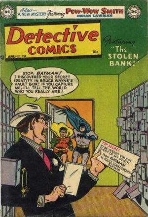 Batman - Detective Comics # 194