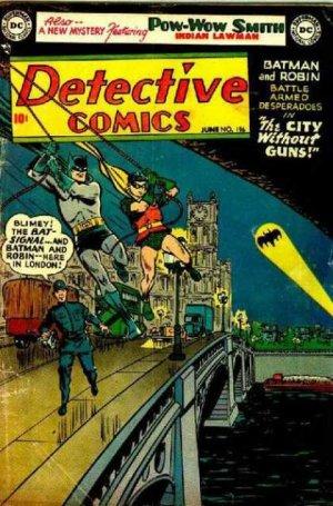 Batman - Detective Comics # 196