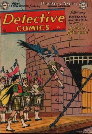 Batman - Detective Comics # 198