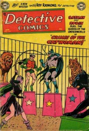 Batman - Detective Comics # 203