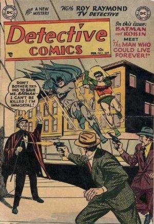 Batman - Detective Comics # 204