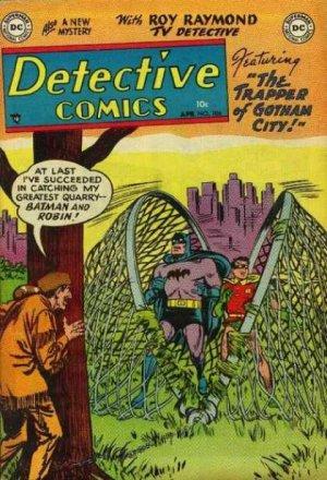 Batman - Detective Comics # 206