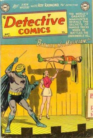 Batman - Detective Comics # 207