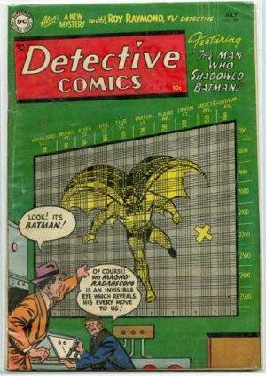 Batman - Detective Comics # 209