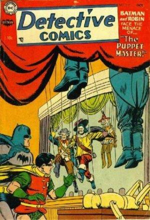 Batman - Detective Comics # 212