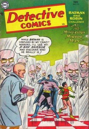 Batman - Detective Comics # 213