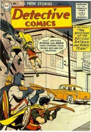 Batman - Detective Comics # 220