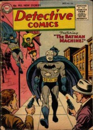 Batman - Detective Comics # 224