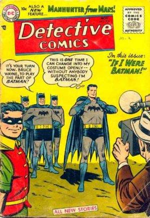 Batman - Detective Comics # 225