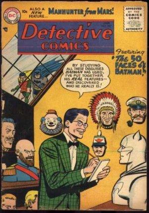 Batman - Detective Comics # 227