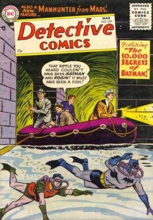 Batman - Detective Comics # 229
