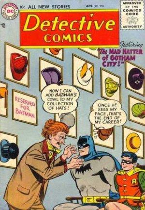 Batman - Detective Comics # 230