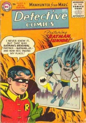 Batman - Detective Comics # 231