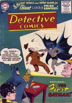 Batman - Detective Comics # 235 Issues V1 (1937 - 2011)