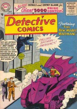 Batman - Detective Comics # 236