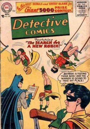 Batman - Detective Comics # 237
