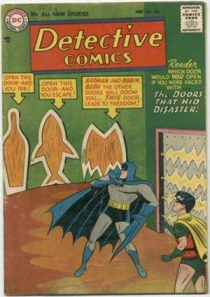 Batman - Detective Comics # 238