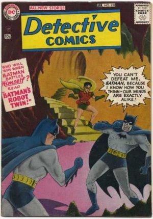 Batman - Detective Comics # 239