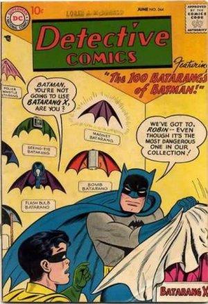 Batman - Detective Comics # 244 Issues V1 (1937 - 2011)