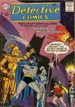 Batman - Detective Comics # 246