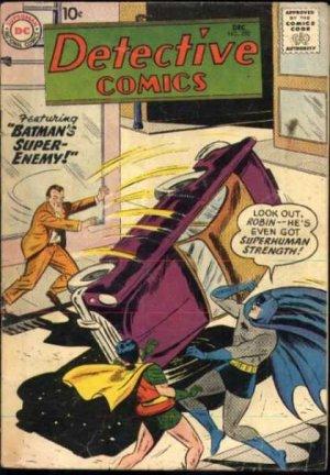 Batman - Detective Comics # 250