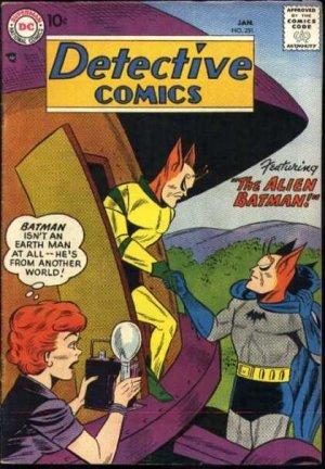 Batman - Detective Comics # 251