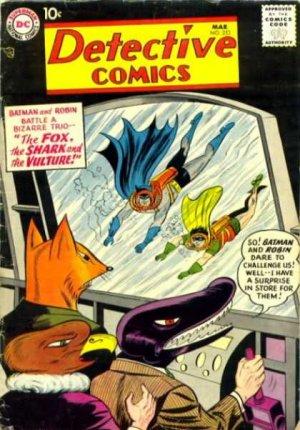 Batman - Detective Comics # 253