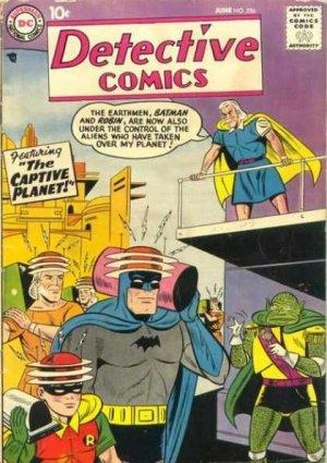 Batman - Detective Comics # 256