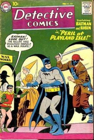Batman - Detective Comics # 264