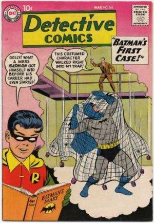 Batman - Detective Comics # 265