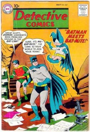 Batman - Detective Comics # 267