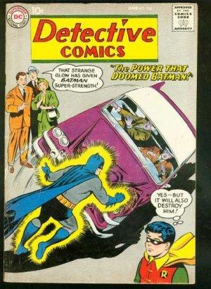 Batman - Detective Comics # 268