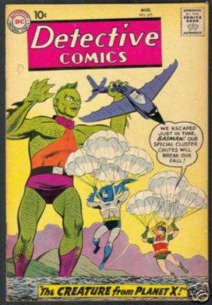 Batman - Detective Comics # 270