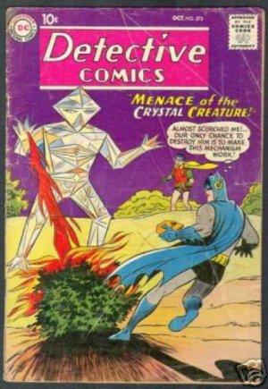 Batman - Detective Comics # 272