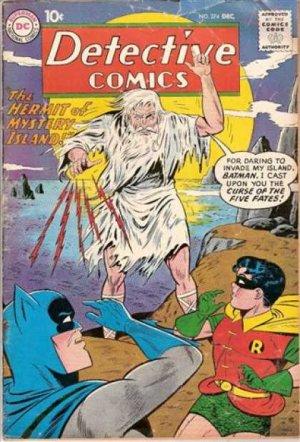 Batman - Detective Comics # 274