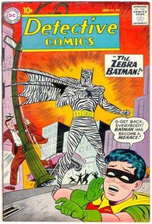 Batman - Detective Comics # 275