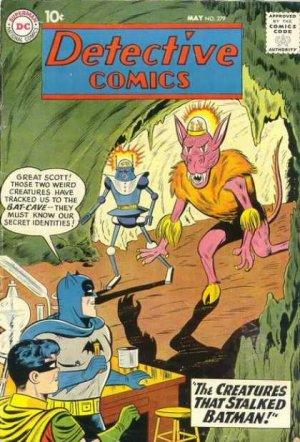 Batman - Detective Comics # 279