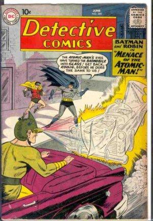 Batman - Detective Comics # 280