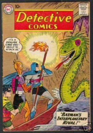 Batman - Detective Comics # 282