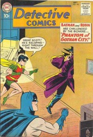 Batman - Detective Comics # 283