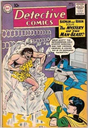 Batman - Detective Comics # 285