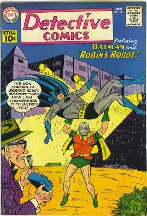 Batman - Detective Comics # 290